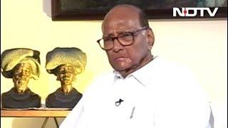 गैर BJP गठबंधन को लेकर Sharad Pawar ने की Naveen Patnaik, Jaganmohan Reddy और KCR से बात