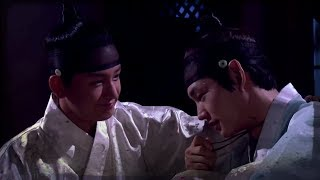 Hong Yeon & Sang Yeon || Korean BL