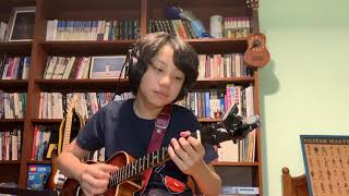 Thunderclouds/ LSD, Sia, arranged and played by Feng E