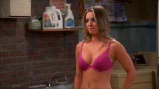 The Big Bang Theory: Penny hitting on Sheldon