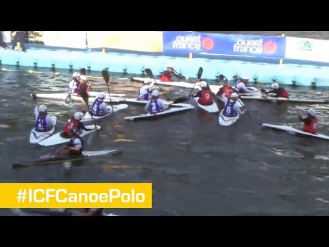 Baixar LIVE PITCH 2 -  THURSDAY 25 - 2014 CANOE POLO WORLD CHAMPIONSHIPS