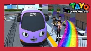 Trammy l Tayo Season 4 Trailer l New Friend #1 l Tayo the Little Bus