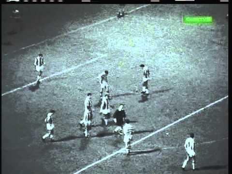 Copa de Ferias Celtic Glasgow vs Leixoes.7 octubre de 1964