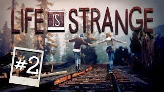 Life is Strange | Episode 2 - Out of Time