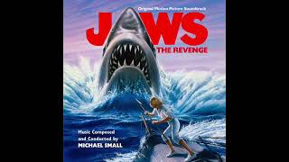 OST Jaws: The Revenge (1987): 04. Run - Funeral