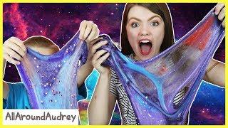 Galaxy Slime! / AllAroundAudrey