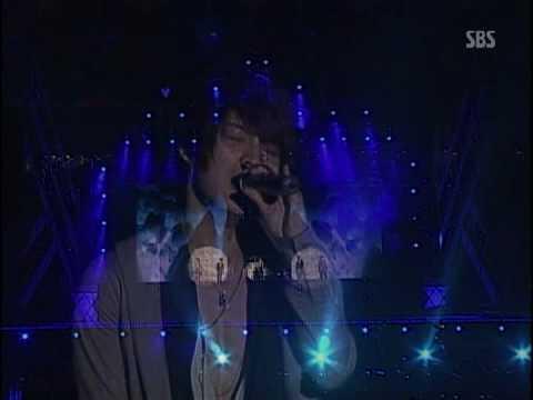 [live 라이브]동방신기 love in the ice