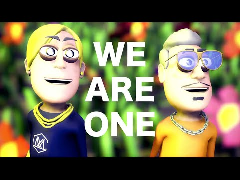 【今の世の中に希望を込めたメッセージソング】iamSHUM & DJ YAGI / WE ARE ONE