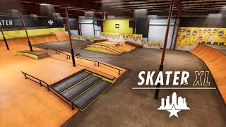 Skatepark of Tampa Trailer preview image