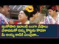 Sunil And Telangana Sakuntala Best Comedy Scenes | Telugu Movie Comedy Scenes | NavvulaTV
