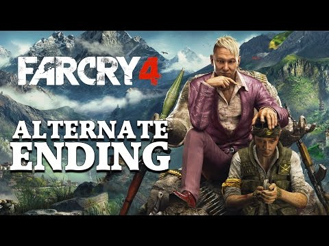 Baixar FAR CRY 4 Finished in Under 15 Minutes (Far Cry 4 Alternate Ending)