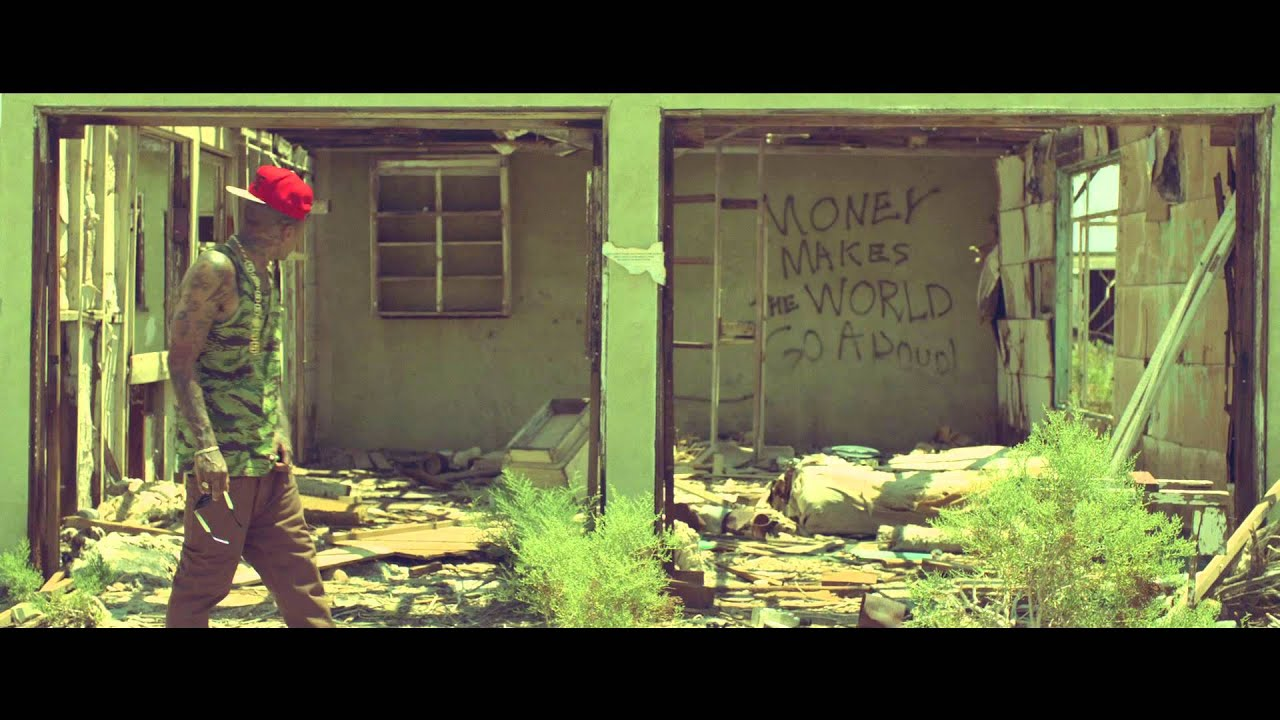 Kid Ink - Hell & Back [Official Video] - YouTube