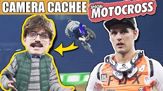 PRANK : on piège le Supercross de Paris ! (avec Adrien Van Beveren)