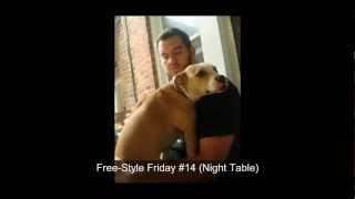 E-Dubble, All Freestyle Fridays (#1 - #54)