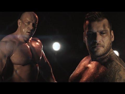 KSW 39: Video zapowiedź walki Burneika vs Popek