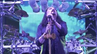 Dream Theater – Our New World [OFFICIAL VIDEO]