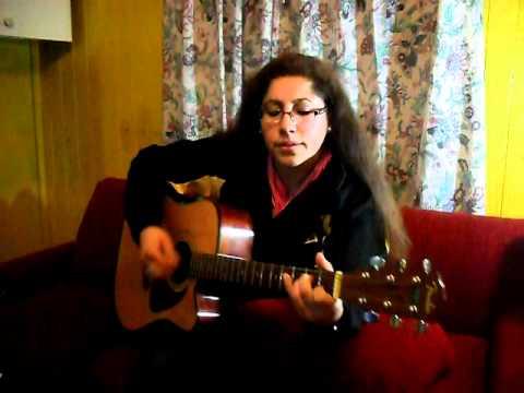 Quiero cantar una linda cancion