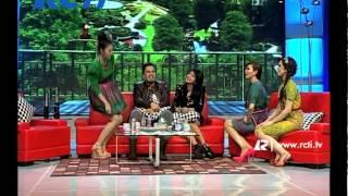 Buka-Bukaan, 31 Desember 2013 - Dewi Persik Bersama Saipul Jamil
