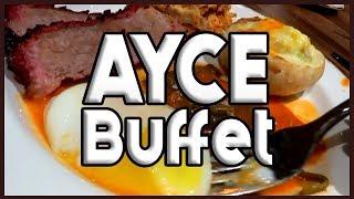 The Palms A.Y.C.E. Buffet Las Vegas All You Can Eat Brunch