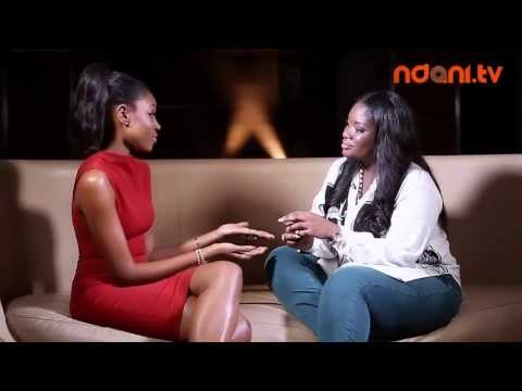 The Juice - Yvonne Nelson + her 7months off sex