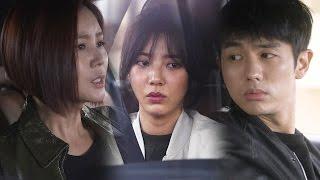 Kim Sung Ryung burst out at Son Dam Bi & Im Seul Ong in annoyance 《Mrs. Cop2》 미세스 캅2 EP06