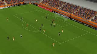 Invincible 3-1 Night's Watch F.C. - Momenti salienti
