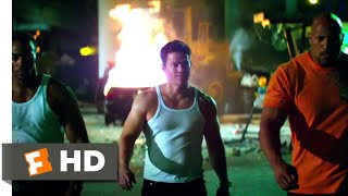 Pain & Gain (2013) - Killing Kershaw Scene (5/10) | Movieclips