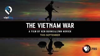 """Phim """"The VietNam War"""" bị cấm chiếu ở Việt Nam"""