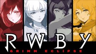RWBY: Grimm Eclipse Soundtrack | Action Intense 03