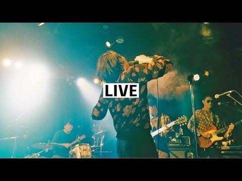 【LIVE】踊る!ディスコ室町-『PLAY』(@京都GROWLY)