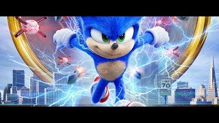 Sonic the Hedgehog (2020) - New Movie Trailer