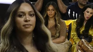 Beyonce's team tells Beyhive to backdown after they drive wife of Warriors owner to tears!