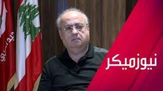 وئام وهاب: إيران كانت على وشك تفجير حرب كبرى في المنطقة ...