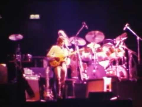 genesis live in stockholm 1977