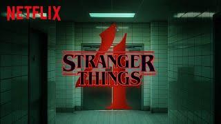 Stranger things 4 :  teaser VOST