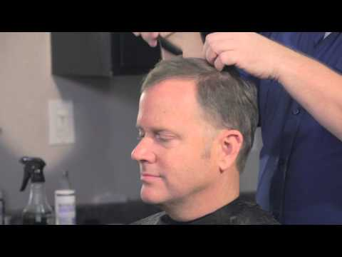 John's Hair Cutting and Fiber Tips
