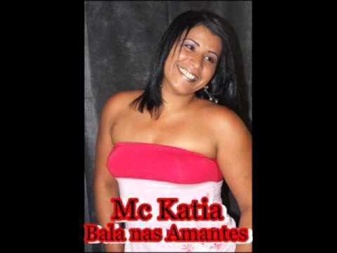Baixar Mc Katia - Resposta pra mc beyonce ♪ [BRABA]