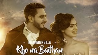 Kho Na Baithan – Kulwinder Billa