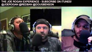 Joe Rogan talks about a crazy cat parasite