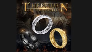 Best Lord of the Rings Replicas lotr Memorabilia