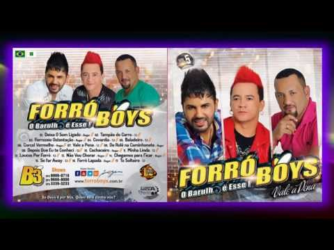 Baixar Forró Boys Vol. 5 - 13 Não Vou Chorar 2014