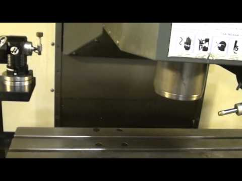 USED HAAS VF-3SS SUPER SPEED VERTICAL MACHINING CENTER - TK-20422a