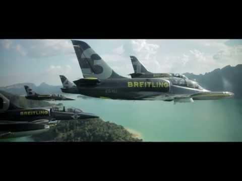 Breitling Jet Team Asian Tour - Thailand
