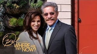 """Geraldo Rivera: Marriage, Fidelity: """"Erica's the One"""" 