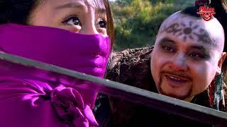 Kiều Phong lấy mạng Đại Đệ Tử của Tinh Túc Lão Quái   Thiên Long Bát Bộ   Top Kiếm Hiệp