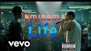 Eminem - Life💕| Remix (Unofficial music video)