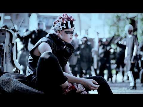 B.A.P - Badman teaser