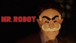 MR. ROBOT - ralphthemoviemaker