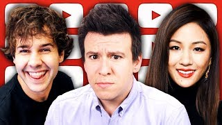 Why That Revolting UK Bullying Video Matters, Corrupt Cops Exposed, Top 5 Entertainers, & Abcde...