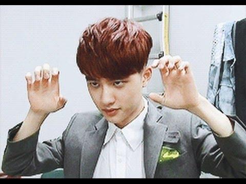 [ EXO ] D.O ♥ Cute Boy